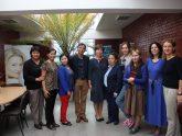Visit of Colleagues from Almaty Medical College